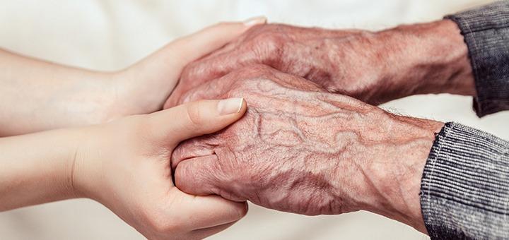 درمان پارکینسون در طب سنتی
