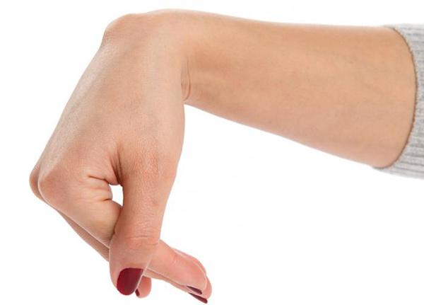 درمان کیست دست با طب سنتی
