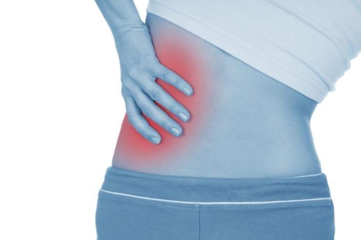 درمان کلیه درد با طب سنتی