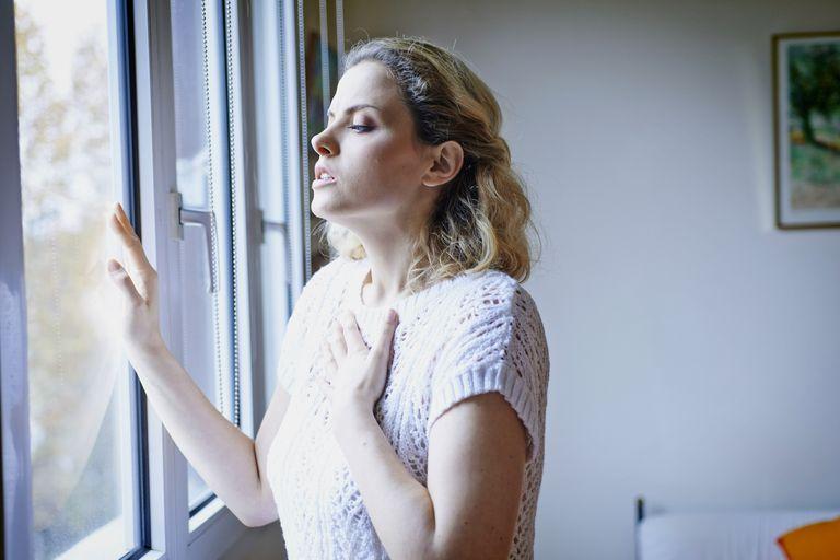 درمان تنگی نفس در طب سنتی