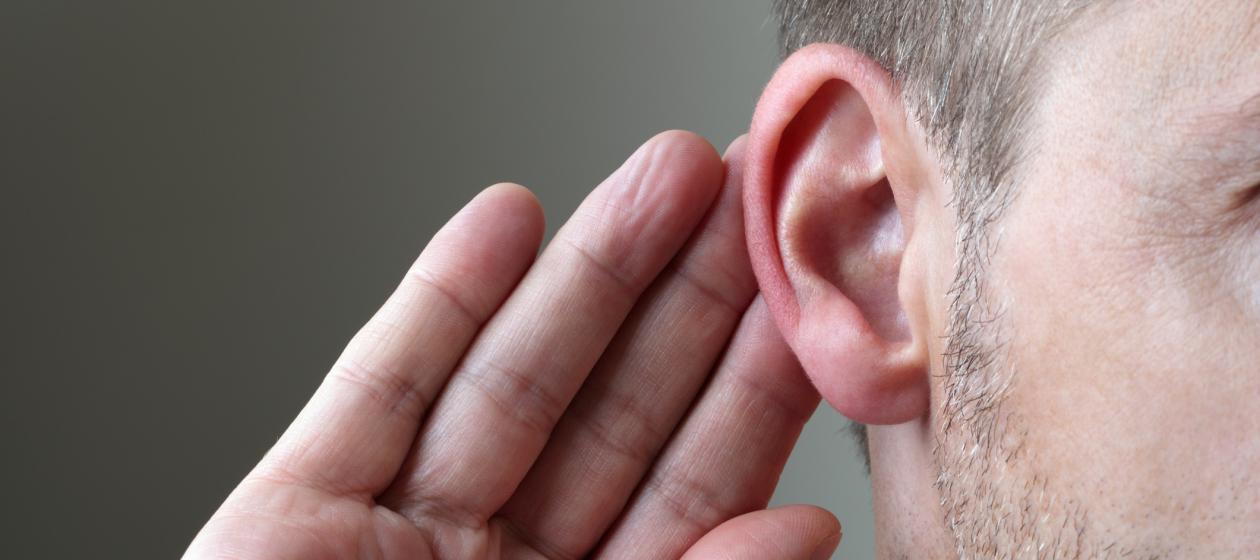 تقویت گوش در طب سنتی