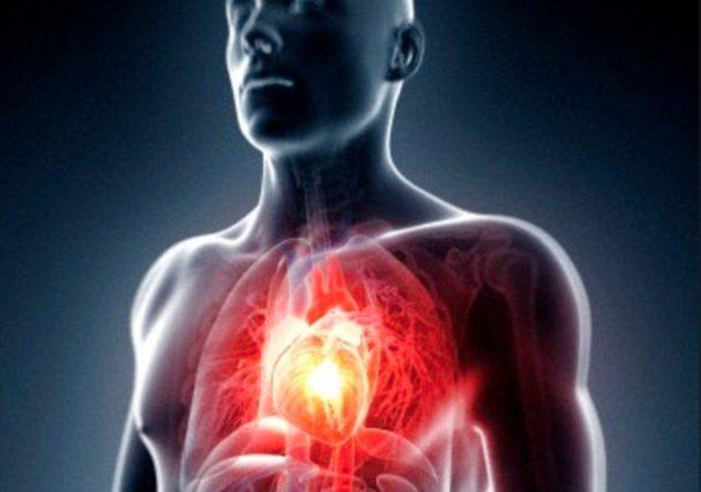 درمان گرفتگی عروق قلب در طب سنتی