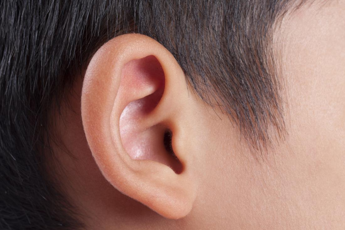 درمان بیماریهای گوش در طب سنتی