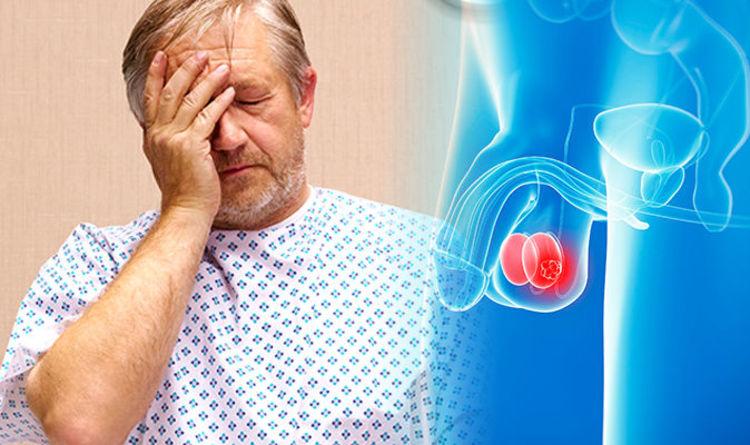 درمان سرطان بیضه با طب سنتی