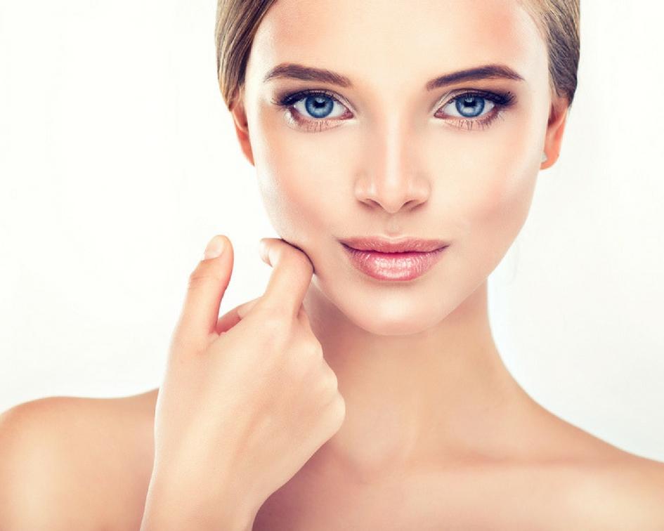 روشن شدن پوست با طب سنتی