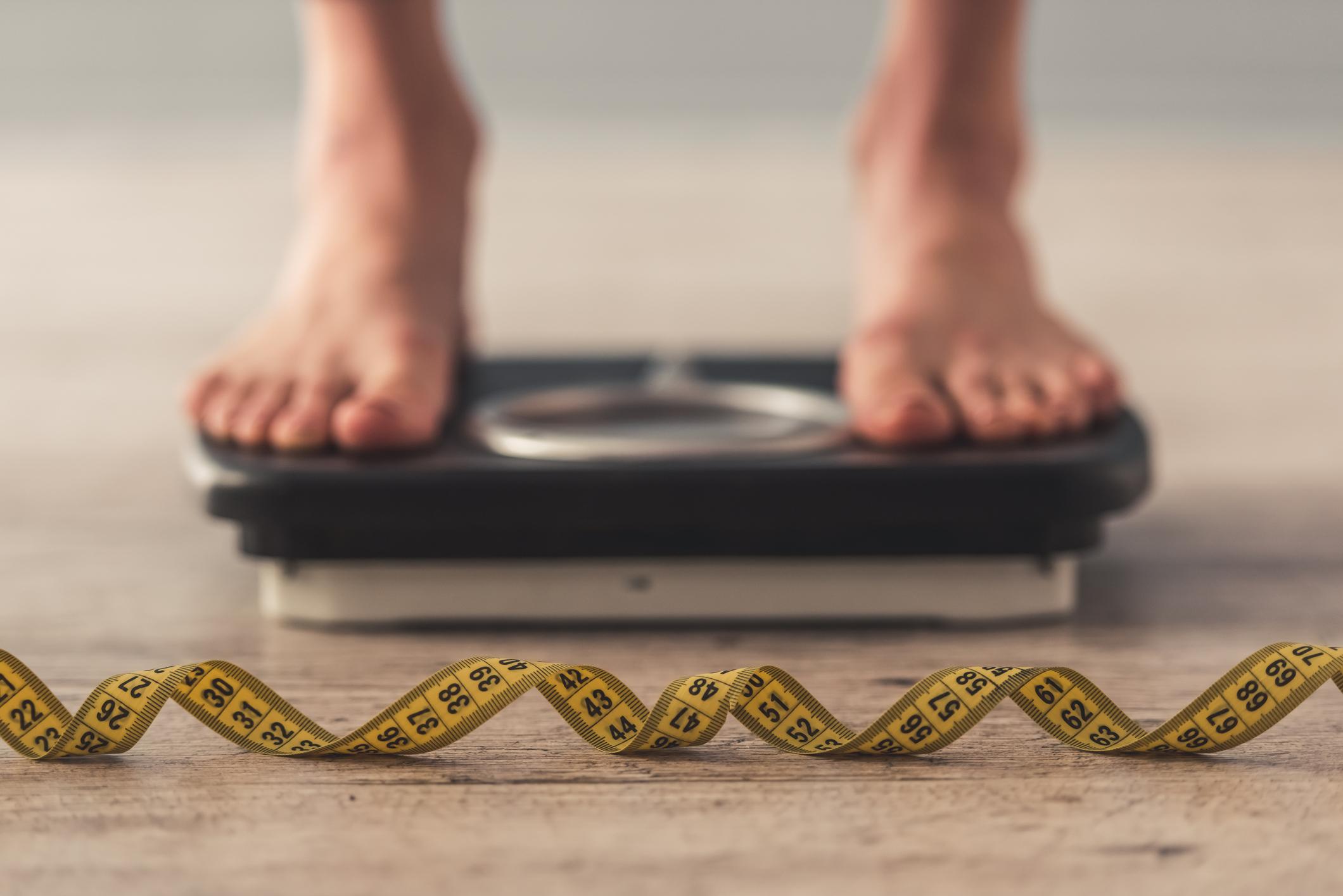 کاهش وزن با گیاهان دارویی