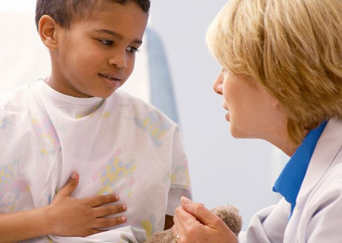 درمان کولیت نوزاد با طب سنتی