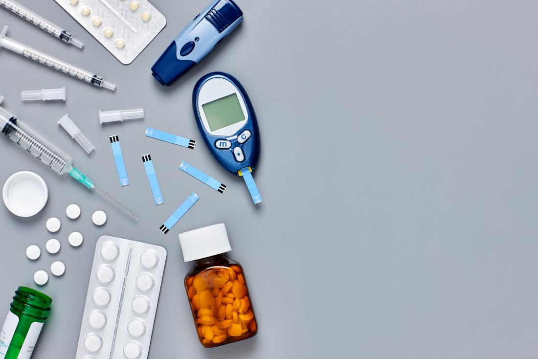 درمان دیابت سرد در طب سنتی