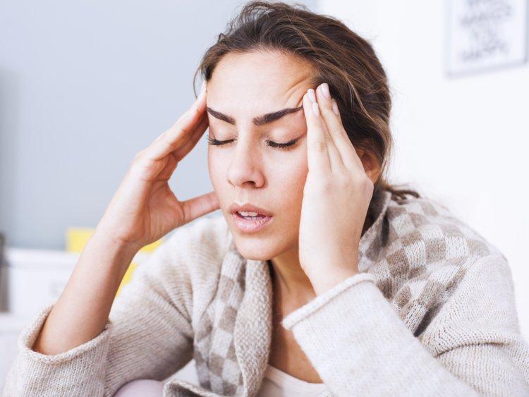 درمان انواع سردرد در طب سنتی