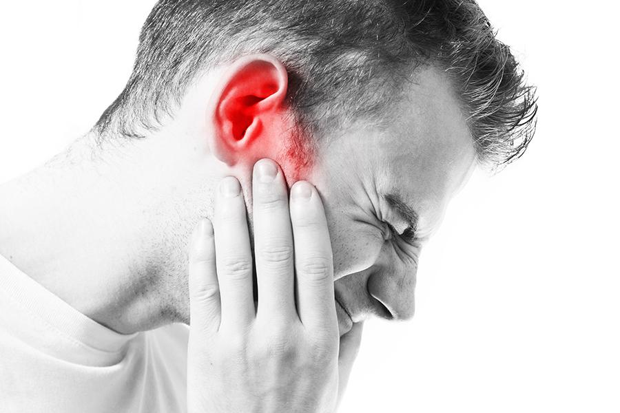 درمان صدای گوش در طب سنتی