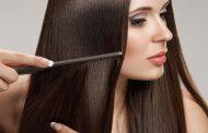 درمان موهای چرب،خشکی پوست سر و شوره سر با طب سنتی