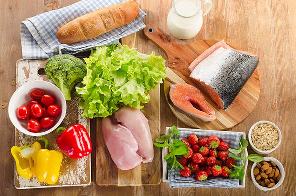 روش های کاهش مواد قندی و نشاسته ای در برنامه غذایی