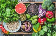 خوراکی های مفید کبد چرب