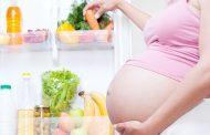 نقش آهن در بارداری و شیردهی
